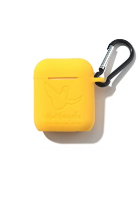 M/G ANGEL AIRPODS CASE YELLOW