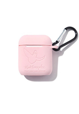 M/G ANGEL AIRPODS CASE PINK