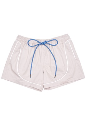 Piping short Indie Pink