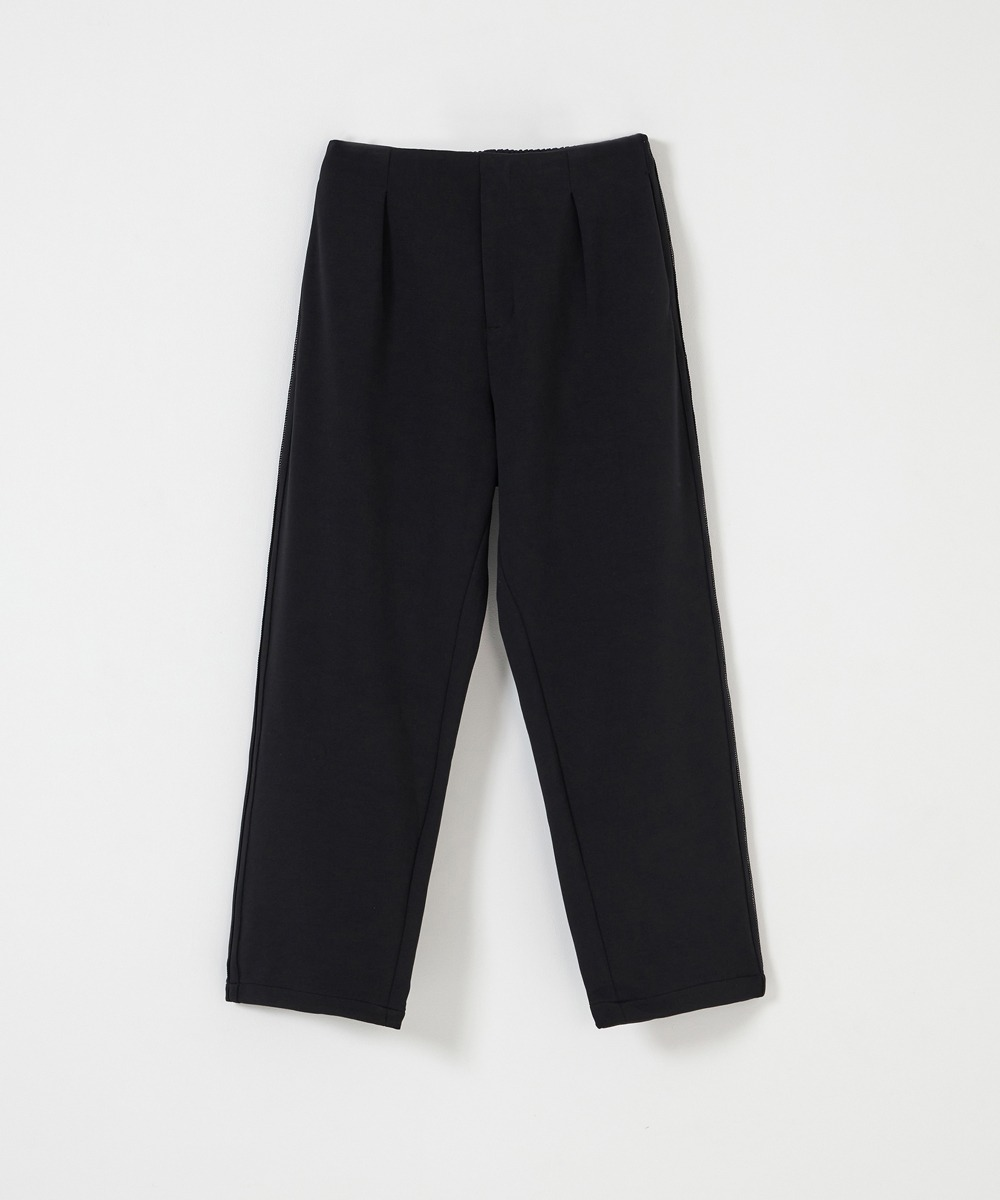 YOUTH유스랩 Loosed Jogger Pants Black